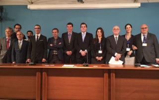 Congreso de la SEOEME en Cádiz