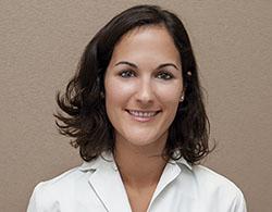 Doctora Ana López Giménez