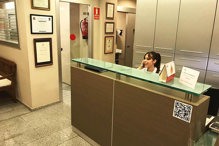 Consulta de Corbera de Llobregat