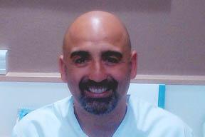 Dr. Javier Marzo Ávalos