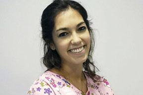 Dra. Mireia Morera Ruiz