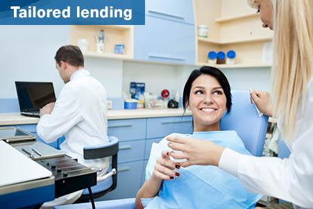 Tailored lending