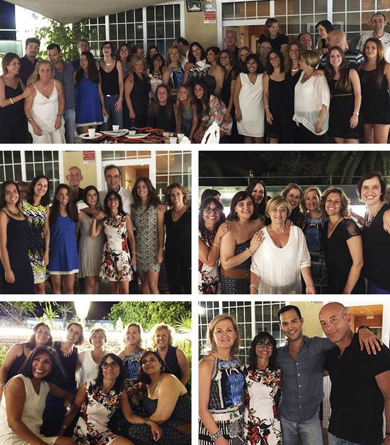Cena verano 2015