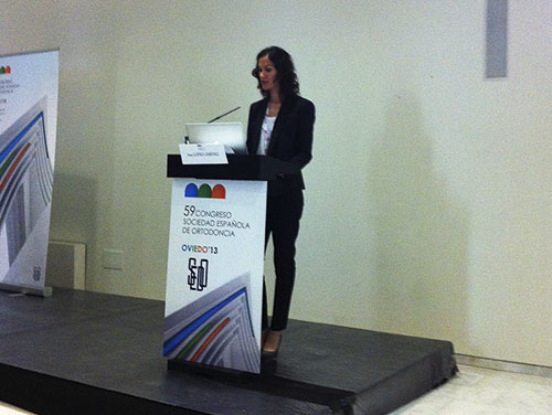 Conferencia de la Dra. Ana López Giménez