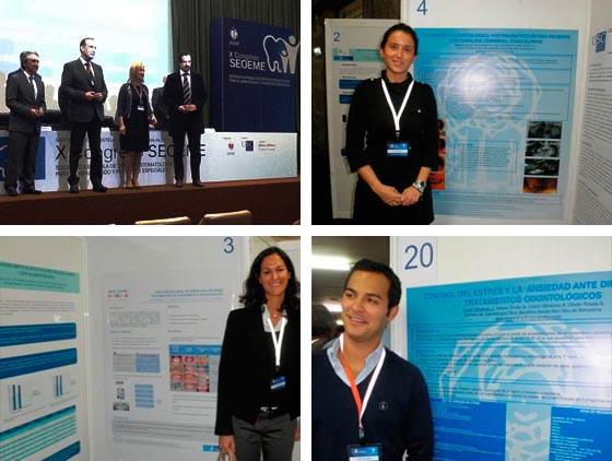 Congreso de Pacientes Especiales en Santiago de Compostela