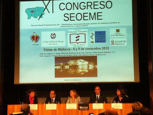 XI Congreso SEOEME