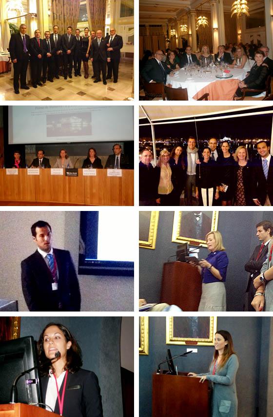 Congreso de la SEOEME en Mallorca