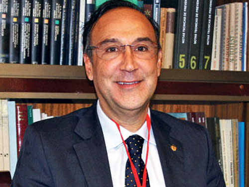 Entrevista al Dr. Julián López Jiménez en el Diario de Mallorca